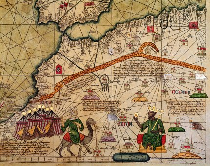 catalan-map-of-europe-and-north-africa-charles-v-of-france-in-1381-abraham-cresques[1]