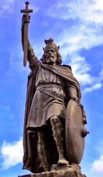 Büyük Kral Alfred