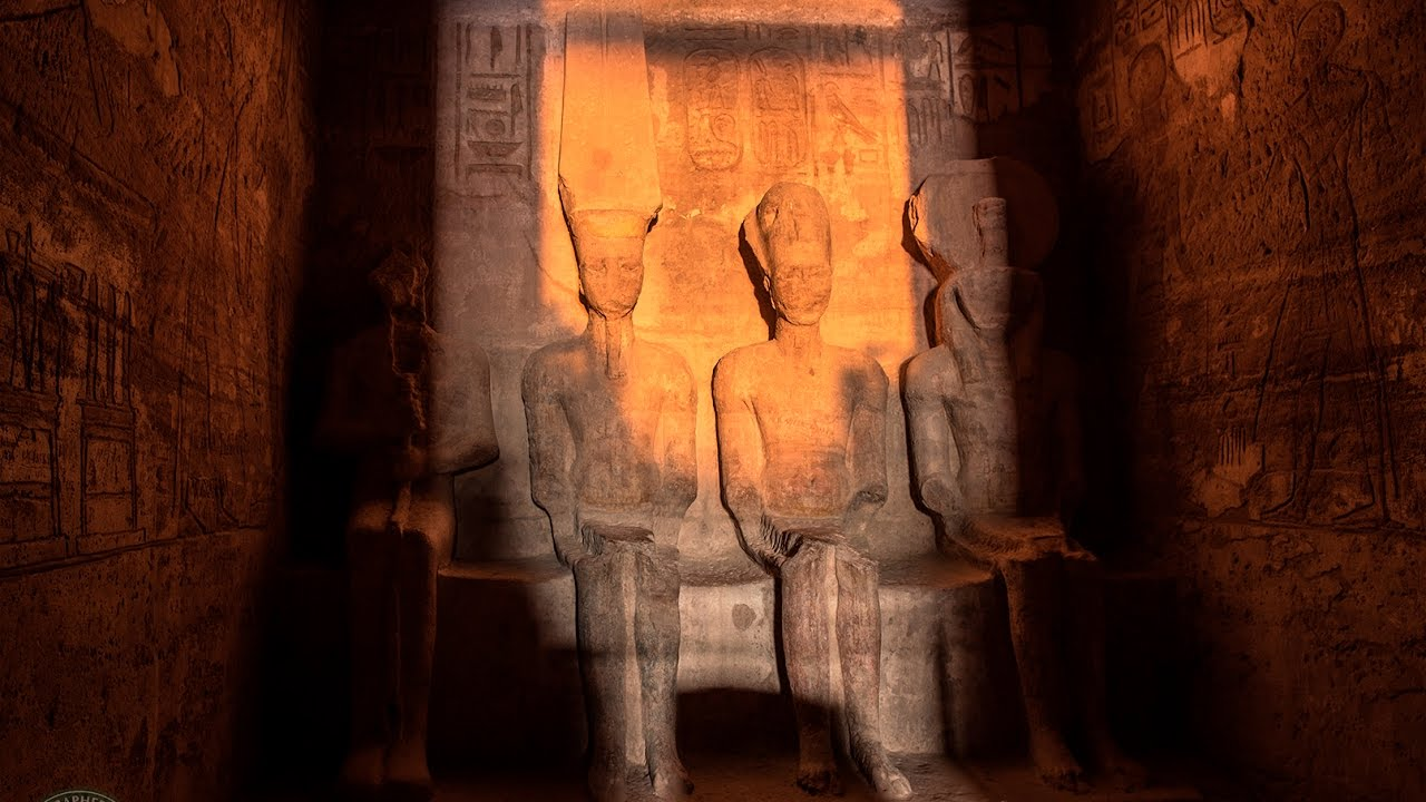 ebu simbel antik çağ