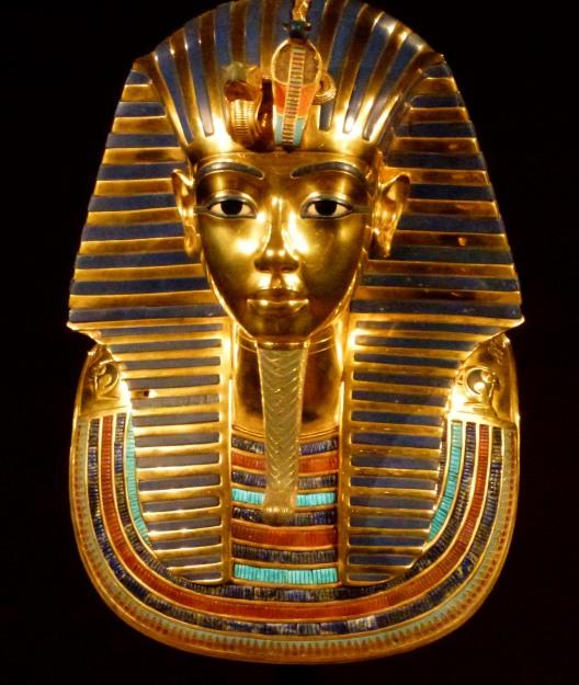 Tutankhamonnn