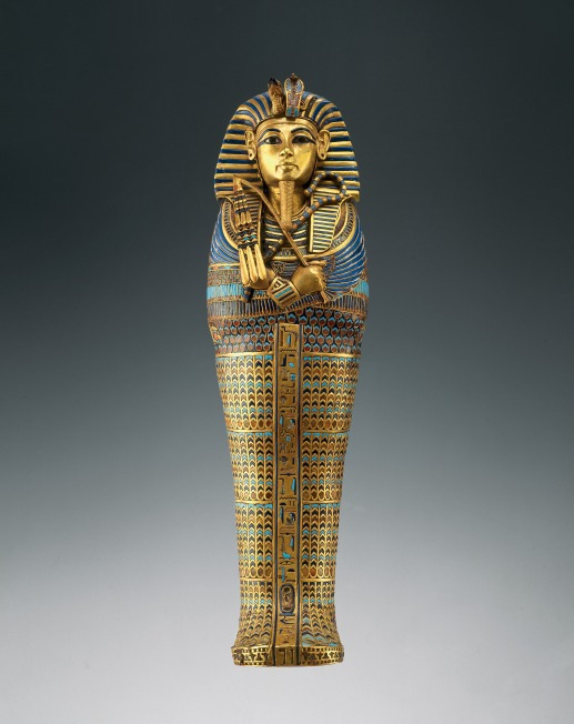KING TUT EXHIBITION MELBOURNE